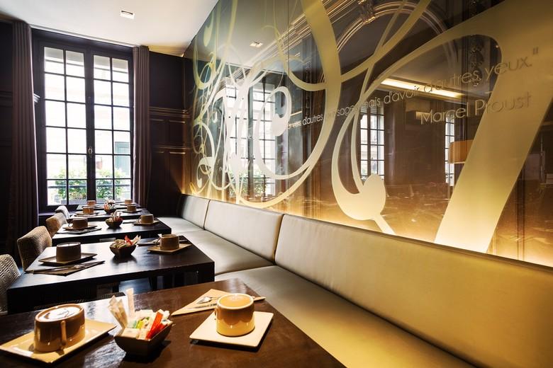 hotel chambellan morgane paris paris ile de france. Black Bedroom Furniture Sets. Home Design Ideas