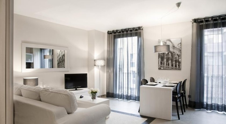 Apartamentos Up Suites Bcn