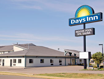 Hotel Days Inn Watertown
