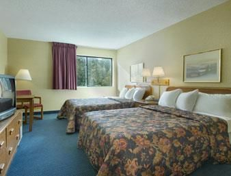 Hotel Days Inn Auburn/finger Lakes Region