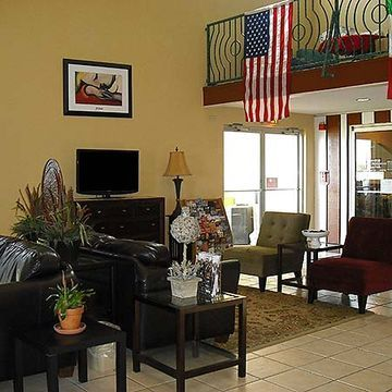 Hotel Days Inn Brownsville