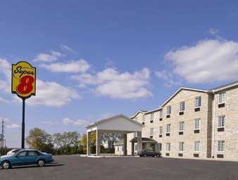 Hotel Super 8 Bowling Green North