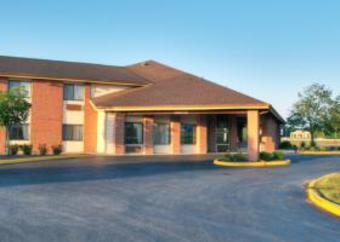 Hotel Baymont Inn And Suites Murray
