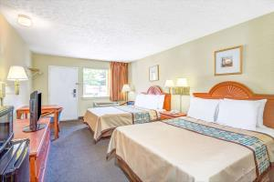 Hotel Days Inn Chesapeake