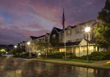 Hotel Towneplace Suites Columbus Worthington