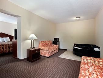 Hotel Days Inn Columbia