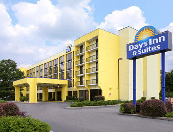 Hotel Days Inn And Suites Se Columbi