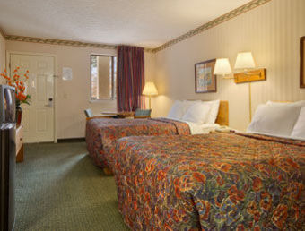 Hotel Days Inn Crossville