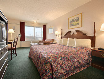 Hotel Days Inn Dayton North