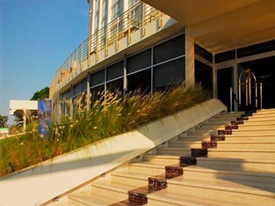 Howard johnson plaza resort & casino mayorazgo parana entre rios
