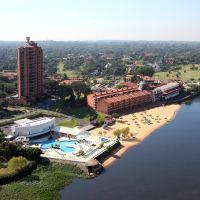 Hotel Resort Yacht Y Golf Club Paraguayo