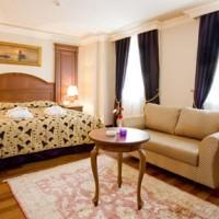 Hotel The Home Suites & Spa - Istanbul