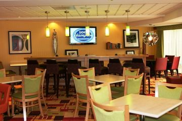 Hotel Hampton Inn Baltimore/white Marsh