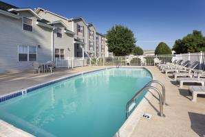 Hotel Country Suites By Carlson - Chattanooga At Hamilton Place Mall