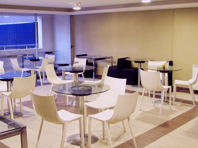 Aparthotel Rq Central Suites