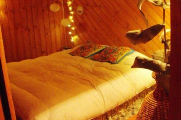 Hostal The Poet�s Madness Hostel