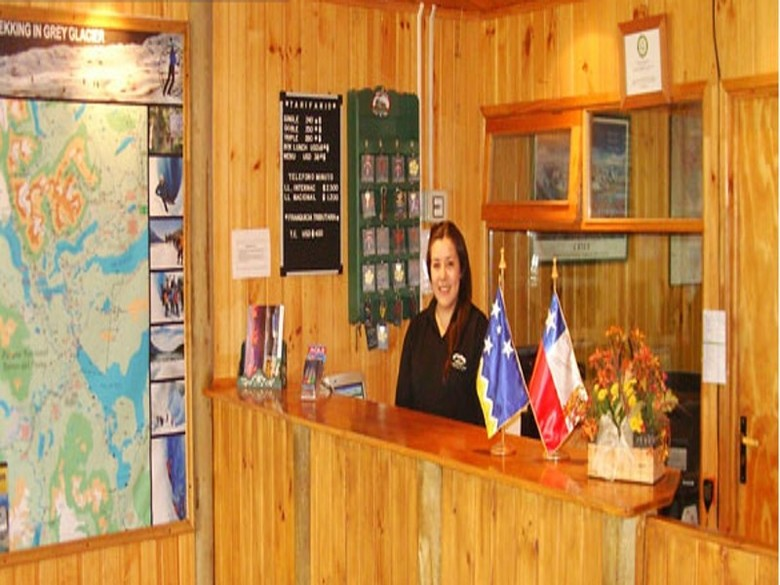 Hotel Caba�as Del Paine