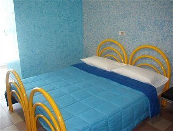 Bed & Breakfast Ostello Aig Bergamo