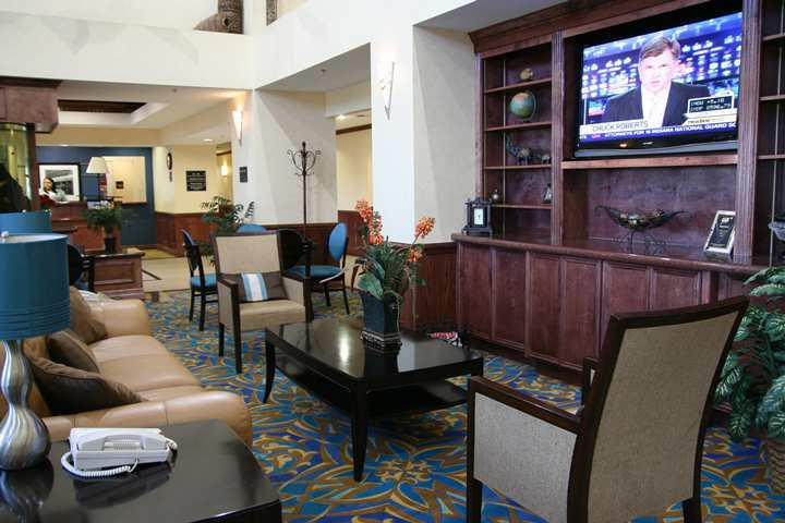 Hotel Hampton Inn & Suites Corpus Christi I-37 - Navigation Blvd.