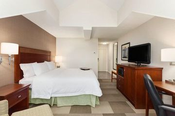Hotel Hampton Inn & Conference Center - Burlington