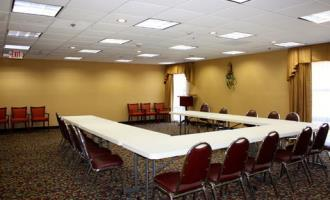 Hotel Holiday Inn Express Hillsborough (durham Area)