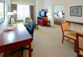 Hotel Staybridge Suites Durham-chapel Hill-rtp