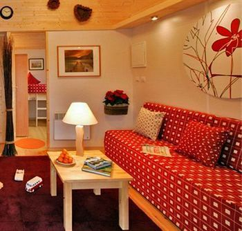 Residencia Albirondack Park Camping Lodge And Spa
