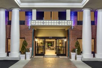 Holiday Inn Express Hotel  Suites Greensboro-