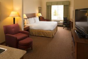 Holiday Inn Express Hotel  Suites Greensboro