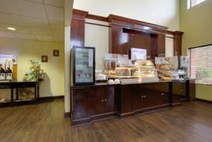 Holiday Inn Express Hotel & Suites Columbia-i-20 - Clemson Rd