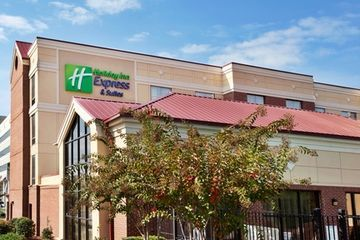 Holiday Inn Express Hotel & Suites Columbia - Downtown