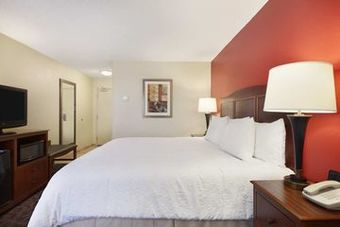 Hotel Hampton Inn Ft. Worth-southwest-i-20