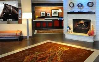 Hotel Hampton Inn & Suites - Alliance  Ft.  Worth