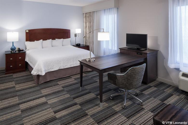 Hotel Hampton Inn & Suites Fort Worth-burleson