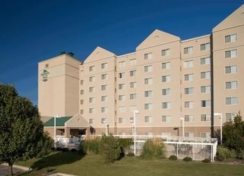Hotel Homewood Suites By Hilton - Ft. Worth North