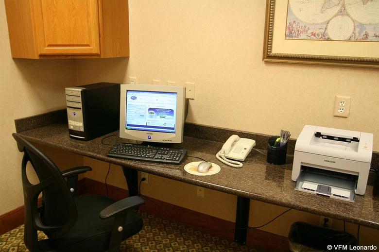 Hotel Hampton Inn College Station / Us 6-east Bypas