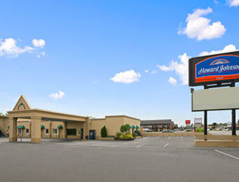 Hotel Howard Johnson Express Inn - Sandusky