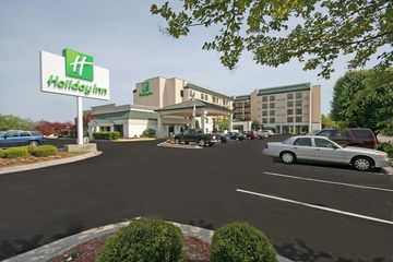 Hotel Holiday Inn Wilmington-market St.