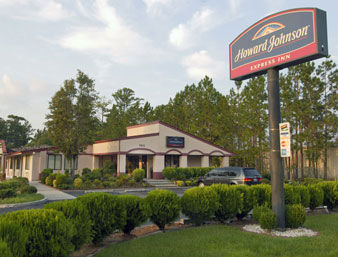 Hotel Howard Johnson Express Inn - Wilmington