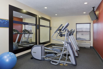 Hotel Hampton Inn Akron-fairlawn