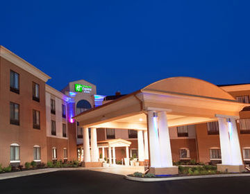 Holiday Inn Express Hotel & Suites Akron South (airport Area)