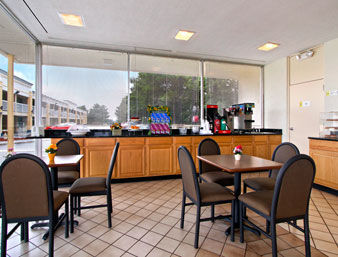 Hotel Days Inn Frederickburg-south