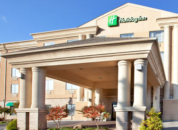Hotel Holiday Inn Salem-roanoke