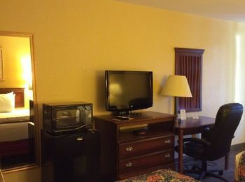 Hotel Days Inn Galleria-birmingham
