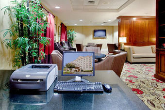 Holiday Inn Hotel & Suites Raleigh-cary (i-40 Walnut St)