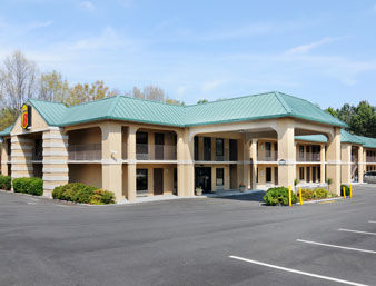 Hotel Super 8 Motel - Decatur/lithonia/atl Area