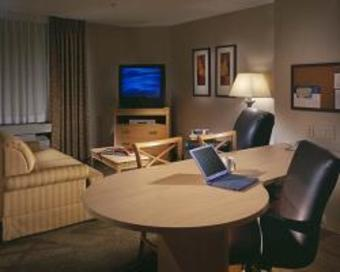 Hotel Candlewood Suites Richmond North-glen Allen