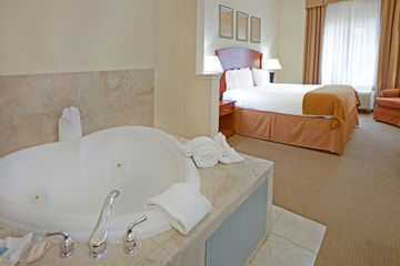 Holiday Inn Express Hotel & Suites Dallas - Grand Prairie I-20