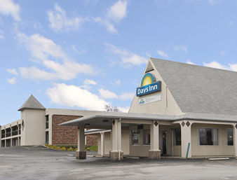 Hotel Days Inn Georgetown-north Of Lexington
