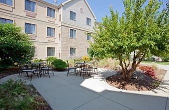 Hotel Staybridge Suites Madison-east